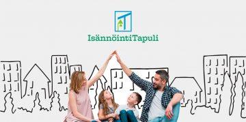 IsännöintiTapuli Isännöinti ja huolto Helsinki ja Vantaa